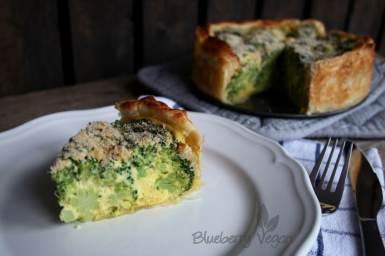 Brokkoli-Torte