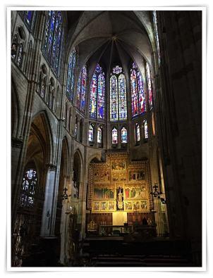 Kathedrale León