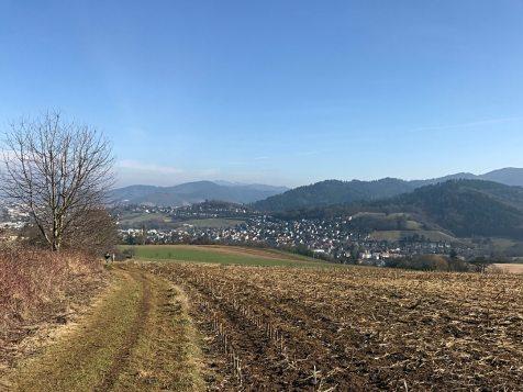 Schönberg bei Freiburg