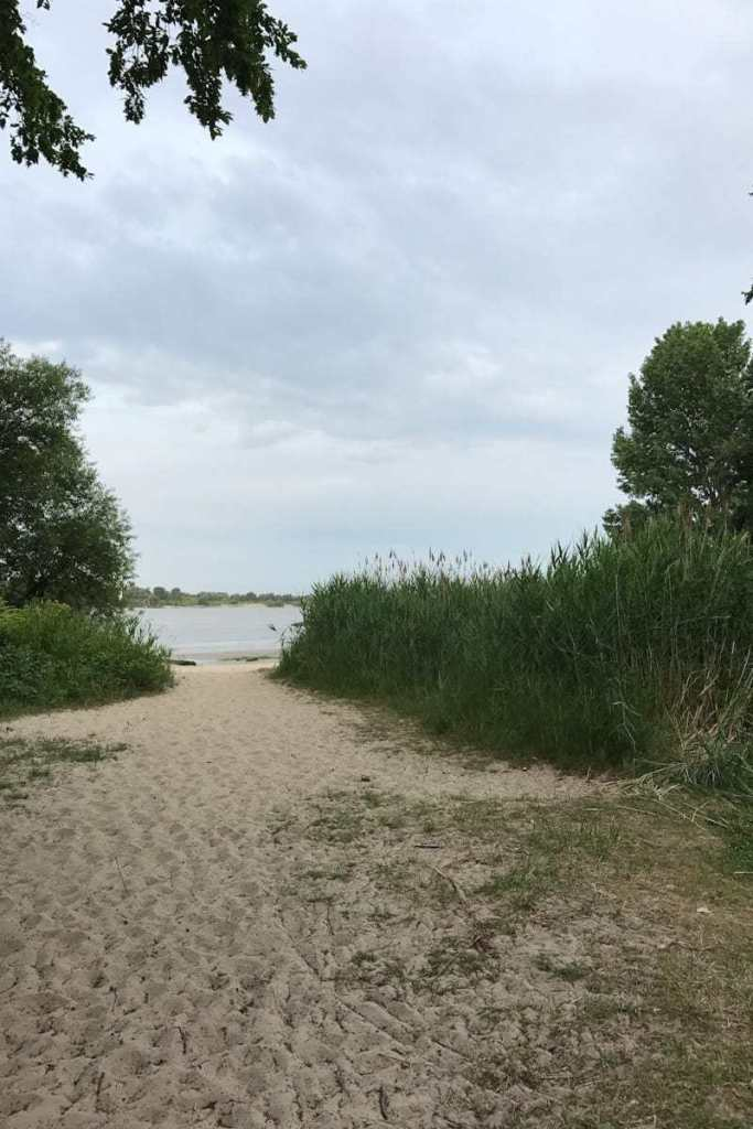 Die Via Baltica – Von Blankenese nach Harsefeld