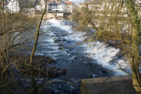 Wehranlage Marburg