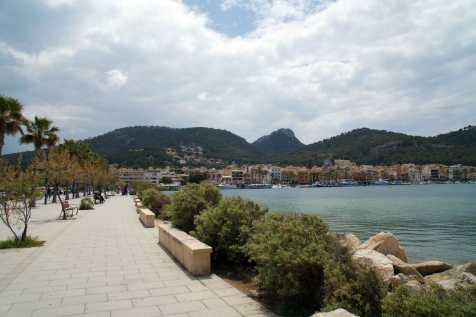 Port d'Andratx - Sant Elm