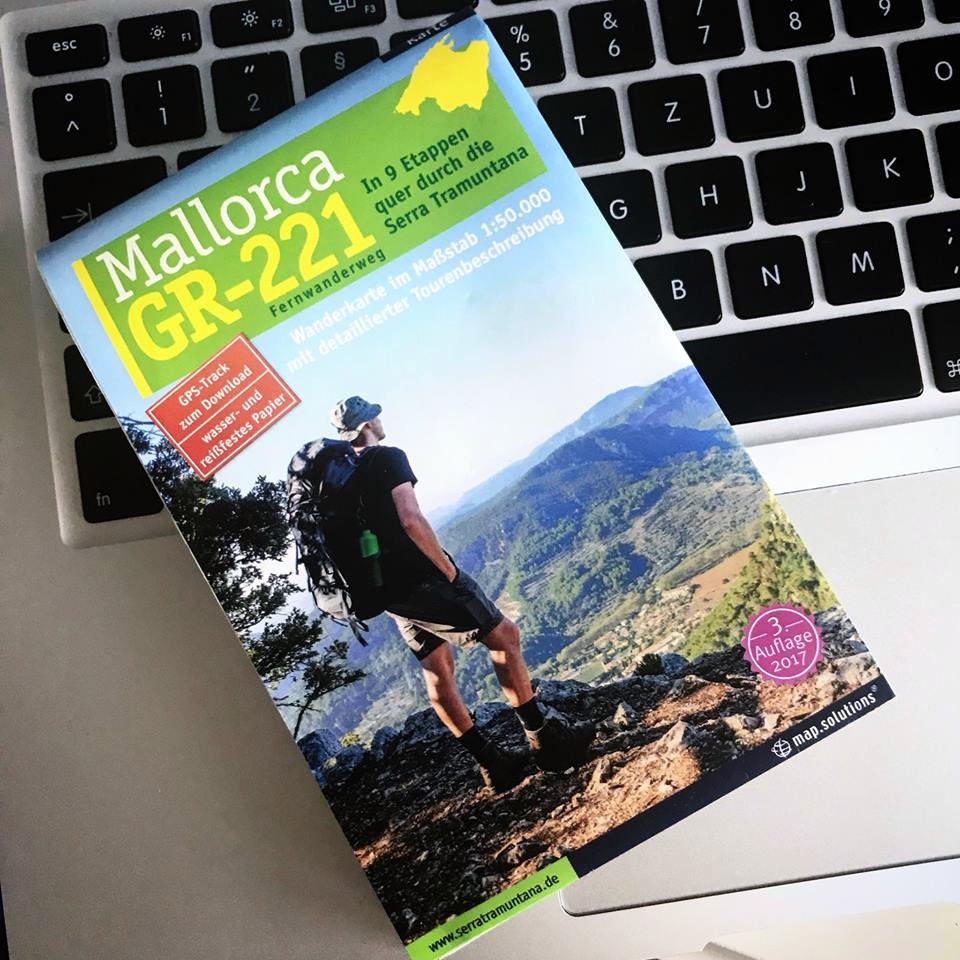 Meine Wanderung auf dem GR 221 – Die Vorbereitungen