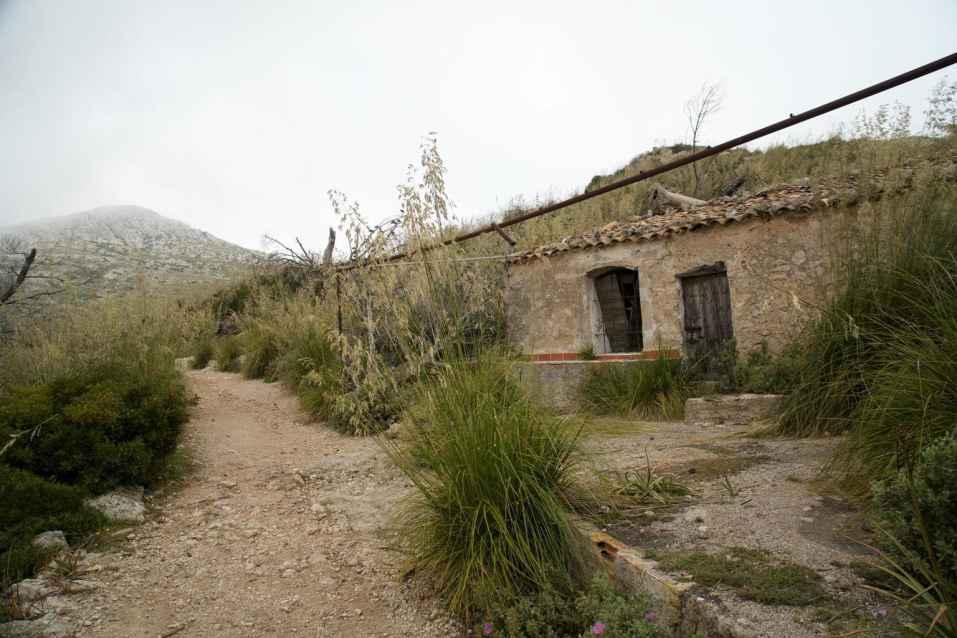 GR 221 Sant Elm - Ses Fontanelles_127