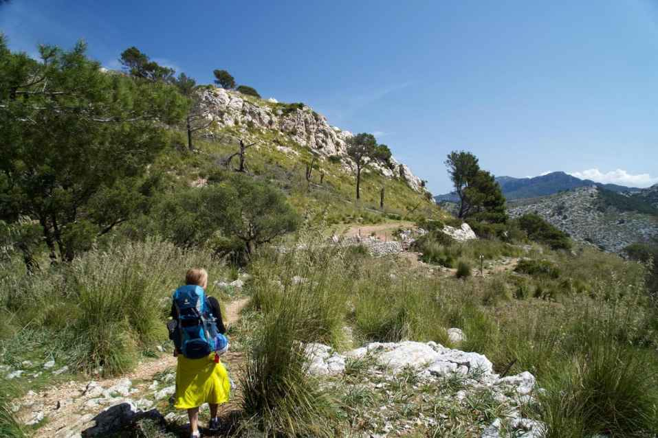 GR 221 Ses Fontanelles - Estellencs_67