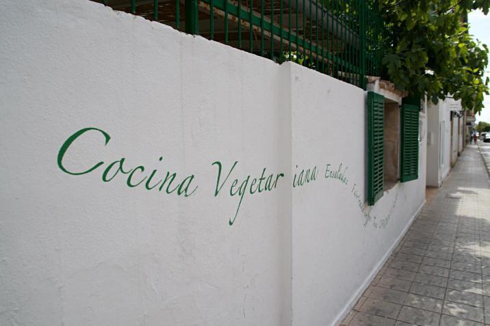 Untervegs in Palma de Mallorca