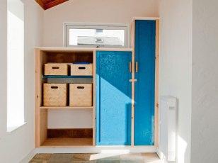 porch storage