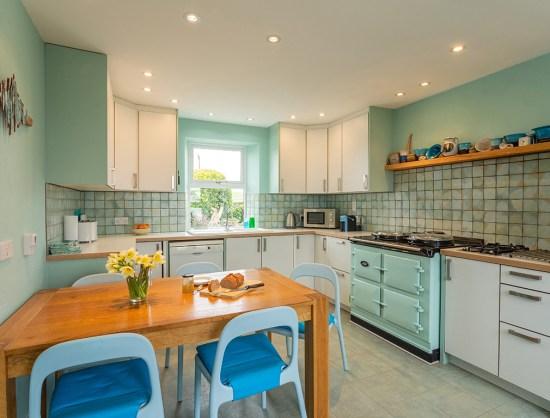 Sunbeam kitchen
