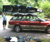 Laser Sailboat Roof Rack. Laser Sailboat Roof Rack Pvc ...