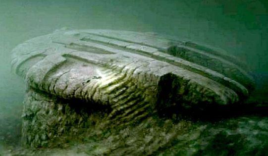 Mar Baltico : I Misteri si susseguono, analisi confermano la presenza di minerali extraterrestri