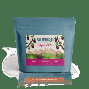 Rwandan Coffee – Shyira 19 Microlot