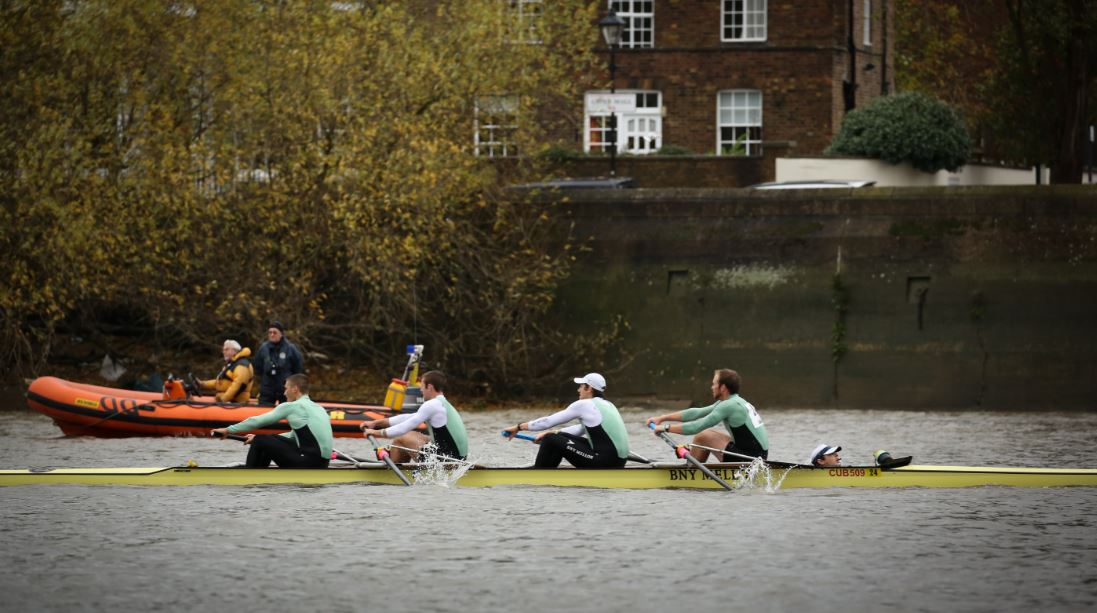 Head of the river fours 2015 photos 1