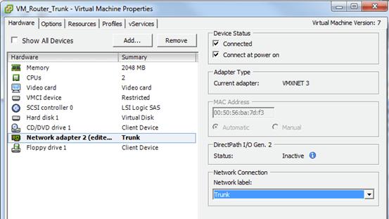 Ubuntu vlan tagged interface  Ubuntu Manpage: /etc/network