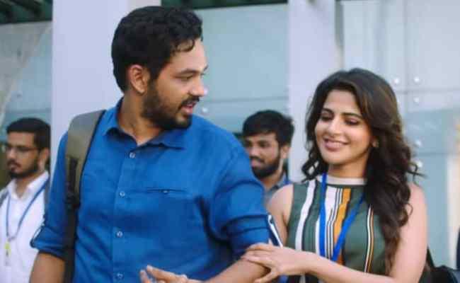 Naan Sirithal 2020 Tamil Full Movie 480p 720p Download