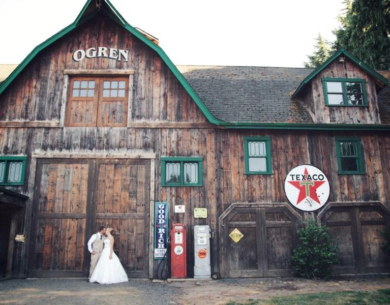 Jase and Lori's Wedding