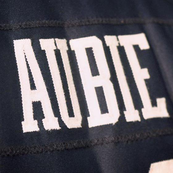 Aubie the Tiger