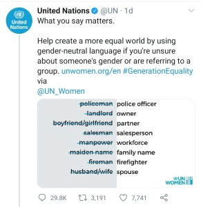 UN Ratio