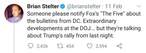 Stelter Ratio Notify Fox