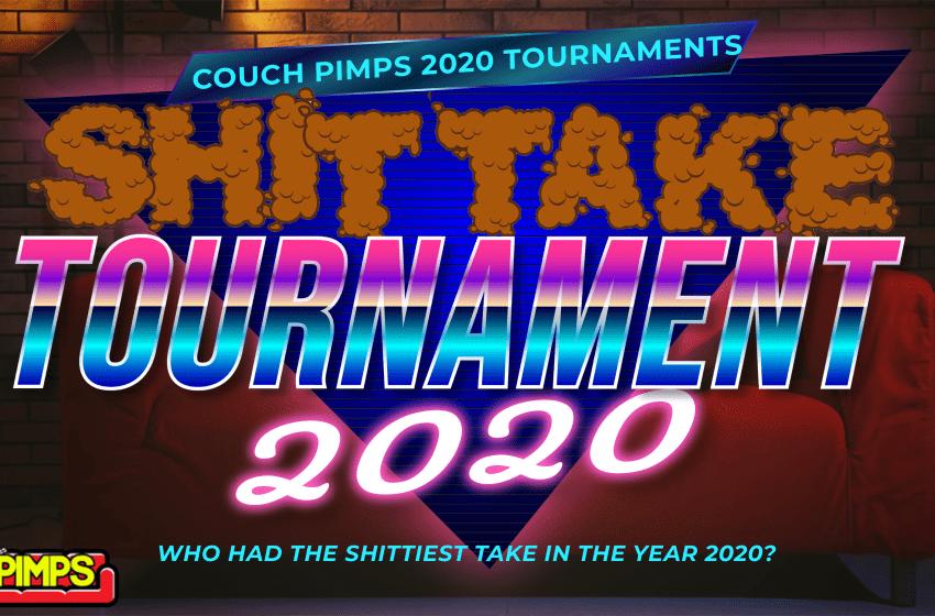 Shit Take Tournament 2020 Voting