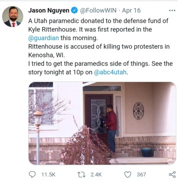 Jason Nguyen Ratio