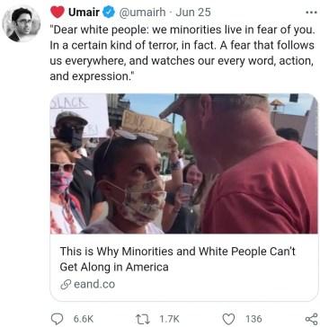 UmairH Ratio