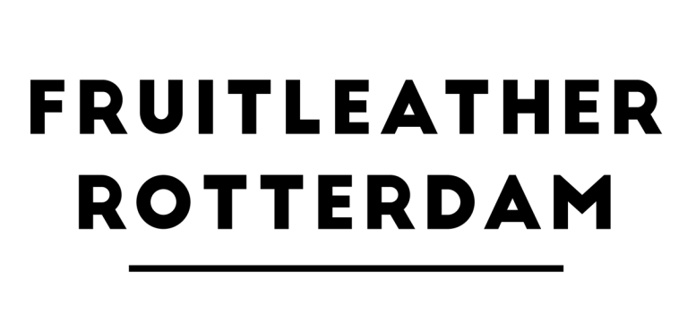 FruitLeather Rotterdam