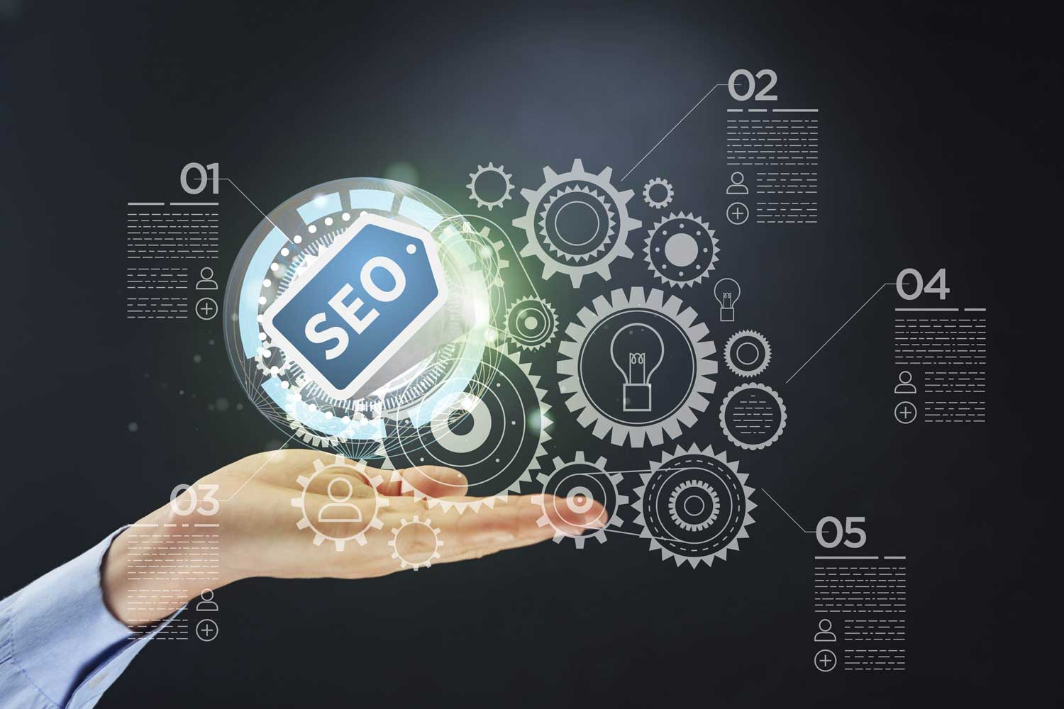 7 Advanced Ways To Improve SEO Ranking Of Your Website