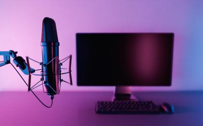 Starting Your First Podcast? Consider These 5 Things