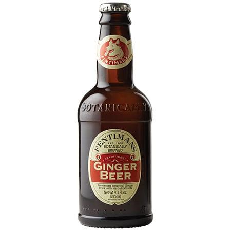 Ginger-Beer