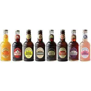 Fentimas bottles