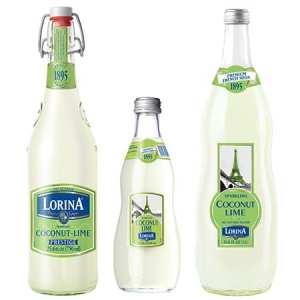Lorina bottles