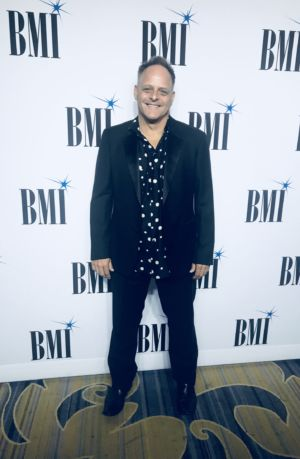 Scott Healy BMI Television and Film Awards