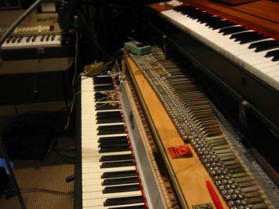 Naked Movies Keyboard Setup