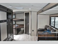 Travel Trailer Interior Design