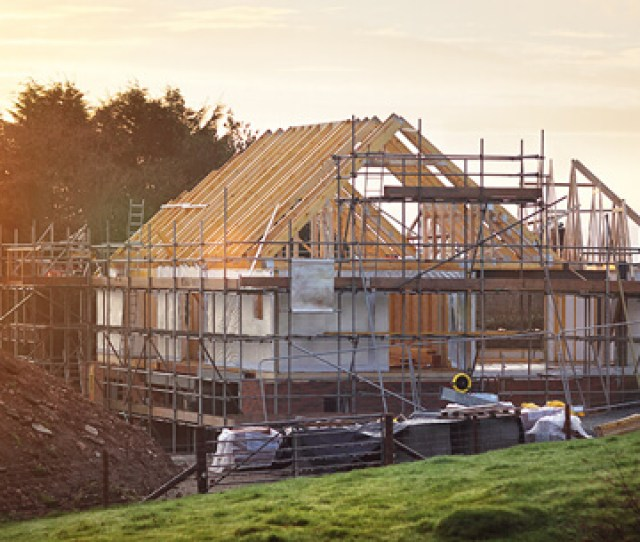 What Insurance Do You Need For A Self Build Renovation Or Conversion Project