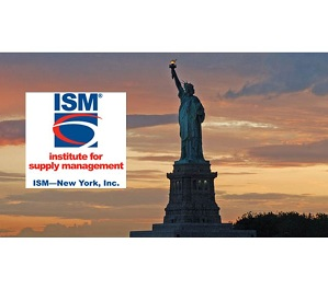Dr. Jim Anderson Will Be Presenting At The ISM-New York 28th Annual Conference