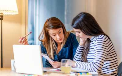 8 Ways to Help Your Teen with the College Decision