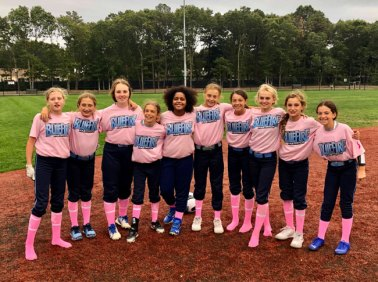BlueFire 12U-2008 team