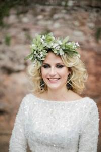 wedding hair exeter the boho bride wedding festival at ...