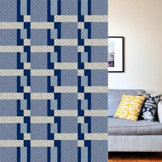 Letties Ladder C2C Corner to Corner Crochet Pattern