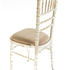 Limewash Chiavari Chairs Hire Picnic Time Chair For Weddings & Events - Blue Goose