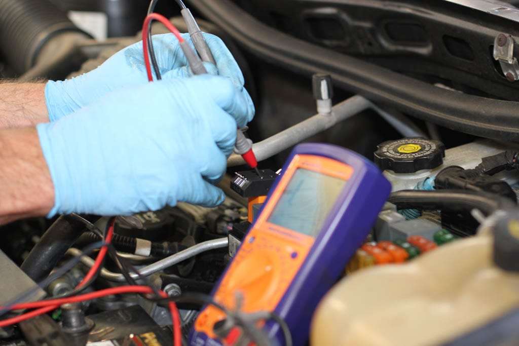 Electrical Systems Bluegrass Precision Auto Care