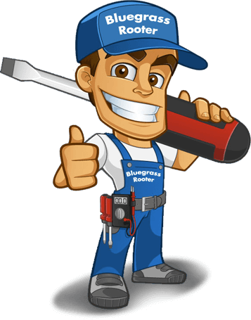 Plumber Lexington  Bluegrass Rooter Plumbing Heat  Air