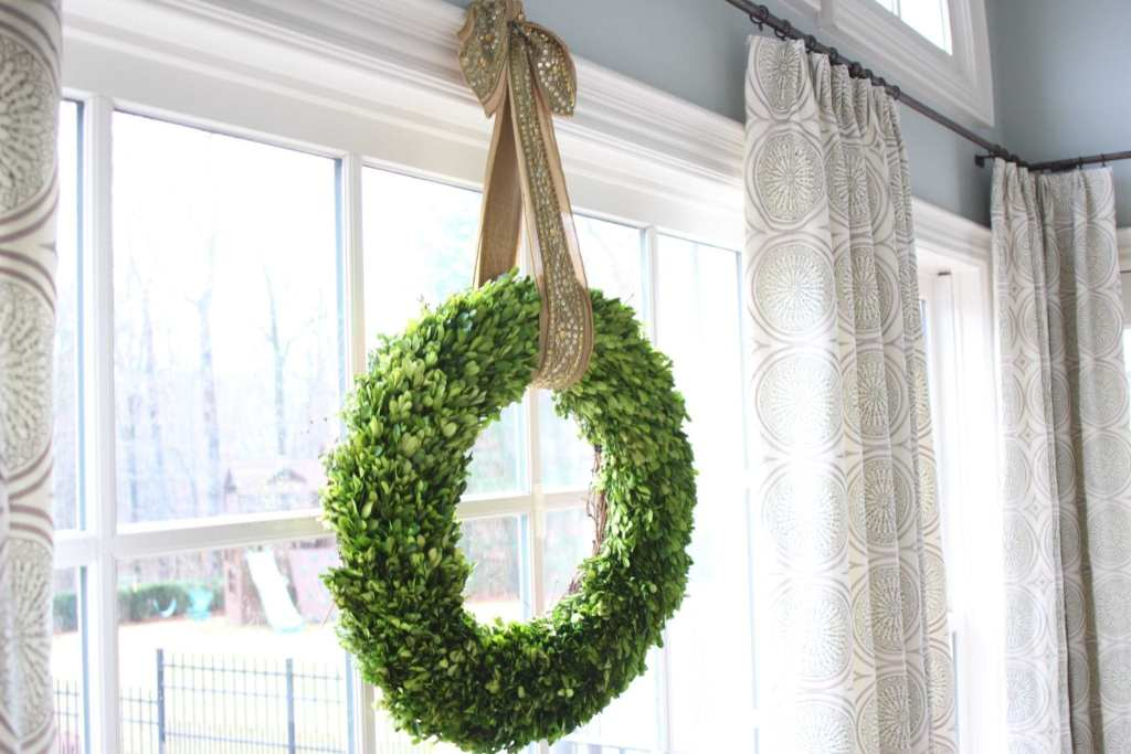 Frontgate Christmas Decor