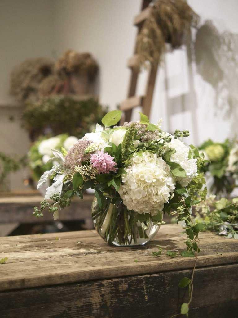Atlanta florista and Atlanta floral classes.