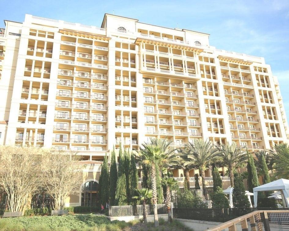 Four Seasons Orlando hotel and resort