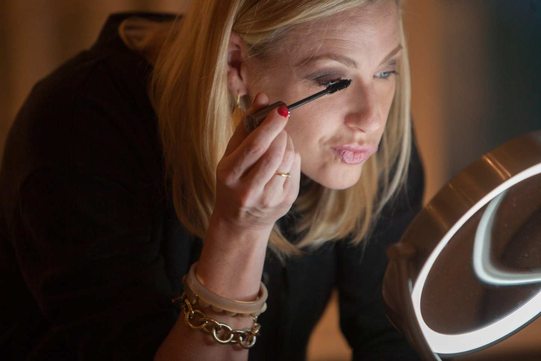 3 steps to fuller lashes