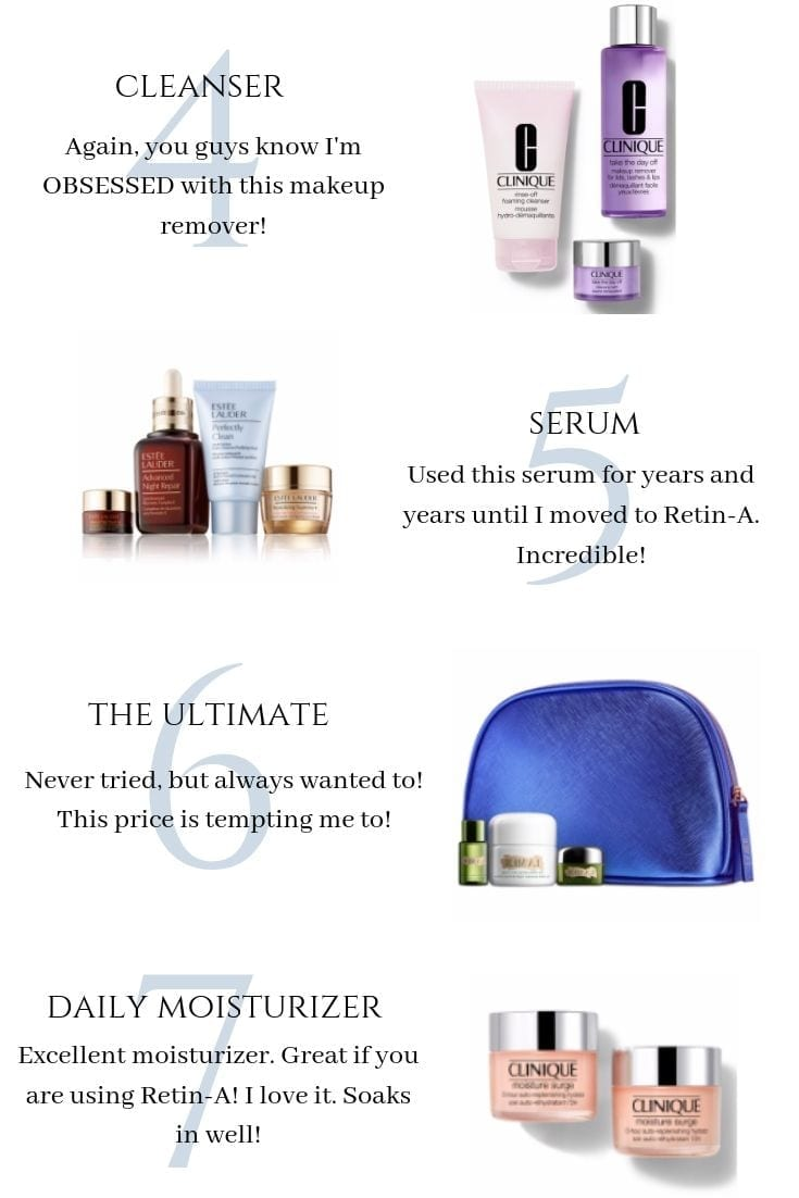 Best Skincare products on sale at Nordstrom Anniversary Sale!