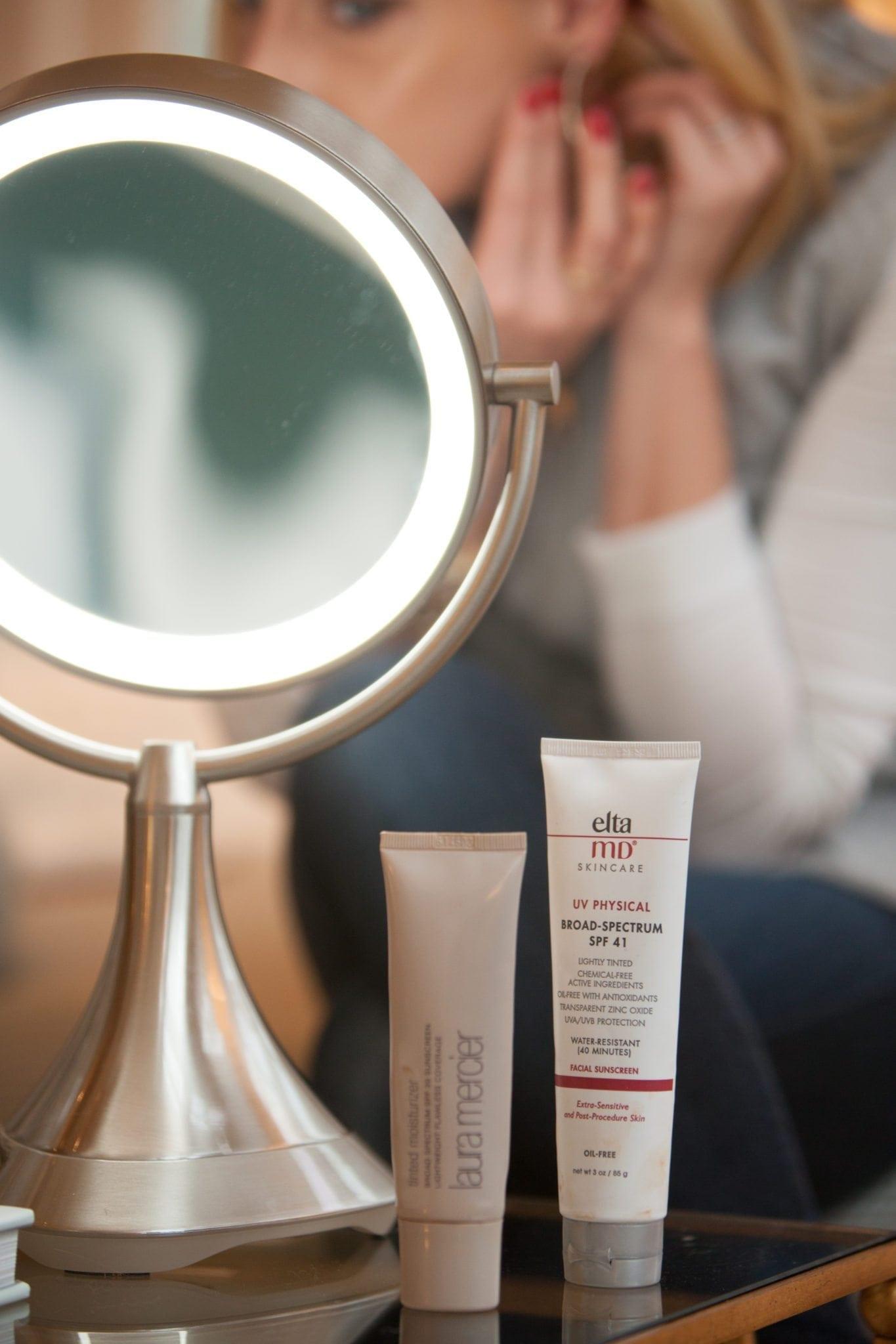 Why EltaMD is my favorite tinted moisturizer.