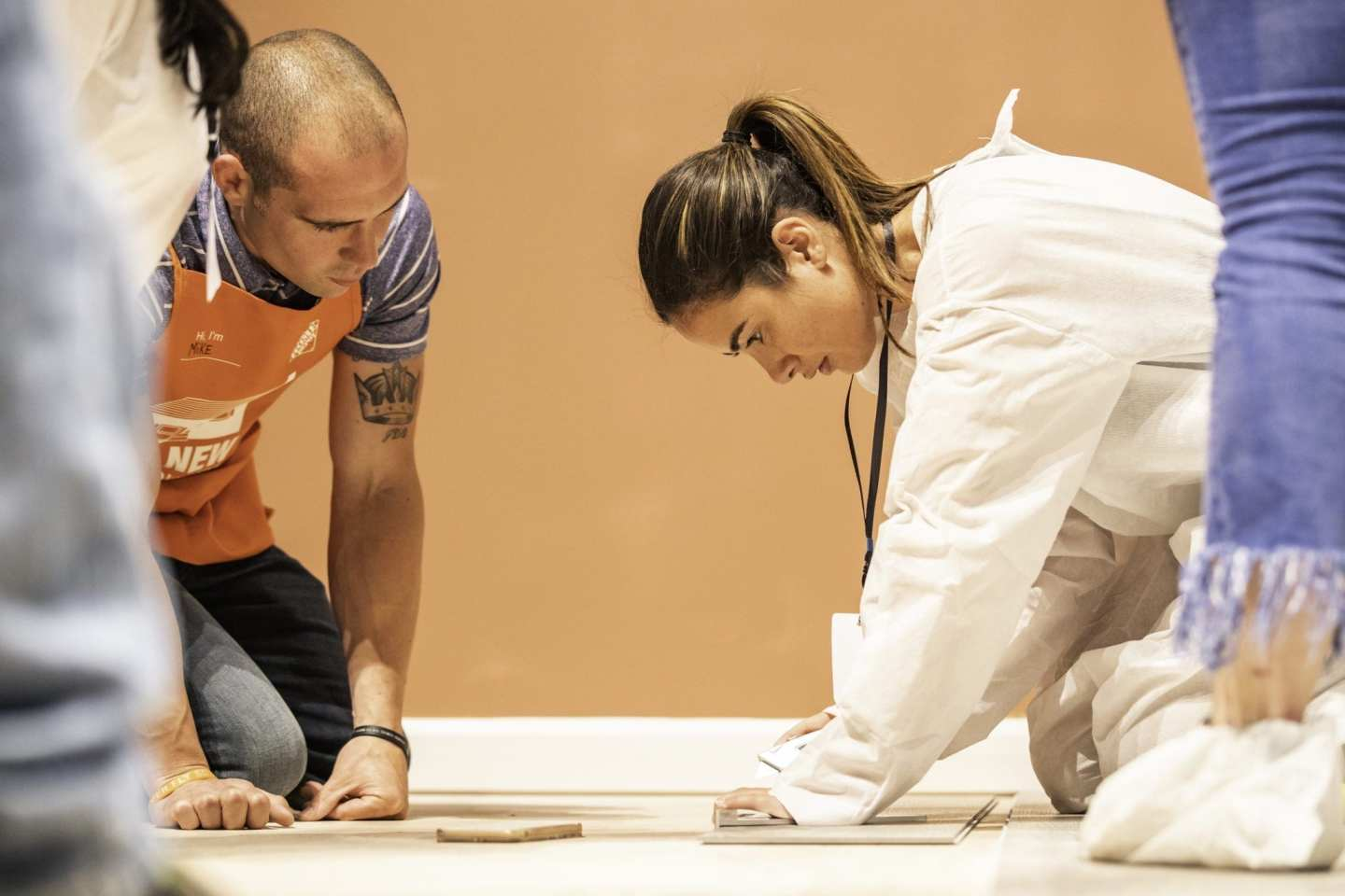 The Home Depot National Homeowners Day.